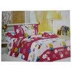 Комплект постельного белья Hello Kitty-1. Общая картина